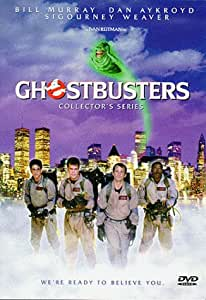 Ghostbusters (Bilingual) [Import]
