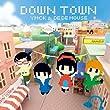 Down Town (Cover Split Mini Album)by YMCK & De De Mouse 【並行輸入品】