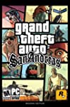 Grand Theft Auto: San Andreas Version...
