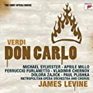 Verdi: Don Carlo - The Sony Opera House