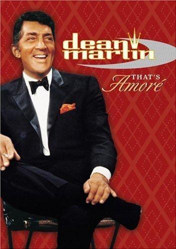 Dean Martin: That's Amore [DVD]