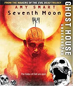 Seventh Moon [Blu-ray] [Import]