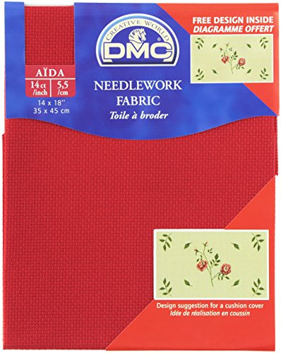 aida-needlework-fabric-14-count-14x18-christmas-red
