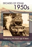 echange, troc Decades of Steam - the 1950s [Import anglais]