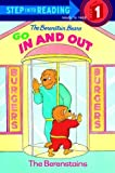 The Berenstain Bears Go In and Out (Step-Into-Reading, Step 1) (0679992251) by Berenstain, Stan