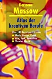 Atlas der kreativen Berufe - Martin Massow