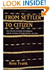 From Settler to Citizen: New Mexican Economic Development and the Creation of Vecino Society, 1750-1820