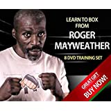 Boxing Training DVD Set
