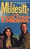 img - for The Ecolitan Enigma (Ecolitan Matter) book / textbook / text book