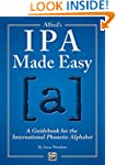 Alfred's IPA Made Easy: A Guidebook f...