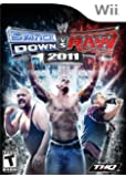WWE Smackdown vs. Raw 2011 - Wii Standard Edition