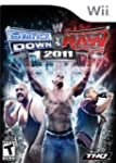 WWE Smackdown vs. Raw 2011 - Wii Stan...