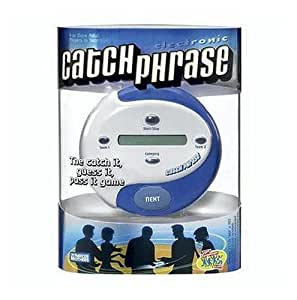 Electronic Catch Phrase