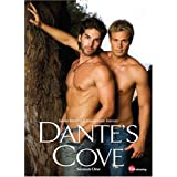 Dante's Cove - Series 1 [DVD]by Gregory Michael