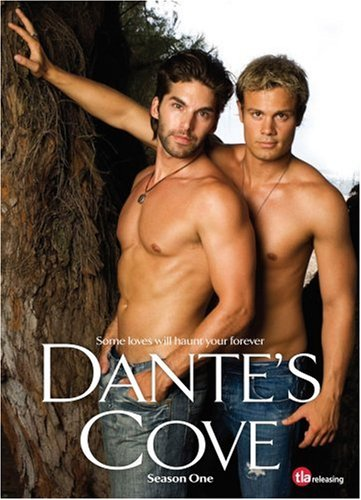 Dante's Cove - Series 1 [DVD]