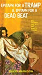 Epitaph for a Tramp and Epitaph for a Dead Beat: The Harry Fannin Detective Novels (Harry Fannin Mysteries)