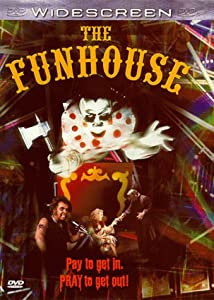 Funhouse (Widescreen)