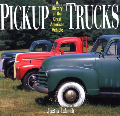 Best Pickup Trucks
