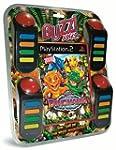 Buzz Junior Dinomania inkl. 4 Buzzer...