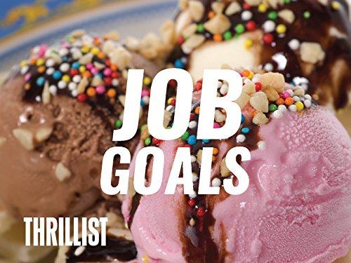 Job Goals - Season 1