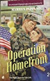 Operation Homefront (Silhouette Intimate Moments) (0373074247) by Marilyn Pappano