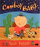 img - for Cowboy Baby book / textbook / text book