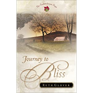 """Journey to Bliss"" by Ruth Glover :Book Review"