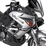 Crashbars Givi Honda Varadero XL 1000 V 03-06 black