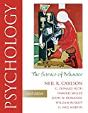 img - for Psychology: The Science of Behavior (6th Edition) book / textbook / text book