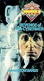 Doctor Who - Revenge of the Cybermen [VHS]