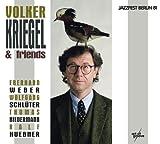 Jazzfest Berlin '81 Volker Kriegel & Friends