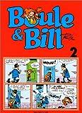 echange, troc Jean Roba - Boule et Bill, tome 2