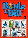 Boule et Bill, tome 02