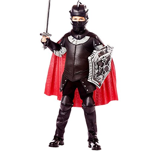 The Black Knight Child Costume