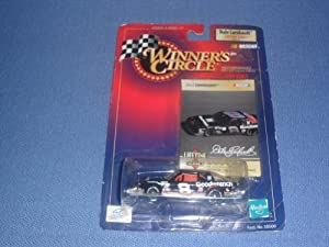 Dale Earnhardt #8 Goodwrench Lifetime Series 4 of 13 1988 Daytona 500 Winners Circle Diecast Car