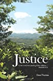 Justice (1446637174) by Thomas, Dave