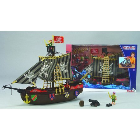 Simba Pirate Ship - Buy Simba Pirate Ship - Purchase Simba Pirate Ship (Toys & Games, Categories, Play Vehicles)