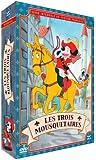 Les Trois Mousquetaires - Intégrale (5 DVD + Livret)