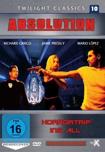 Absolution-Horrortrip Ins All [Import allemand]