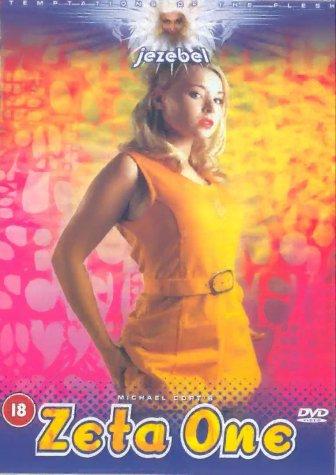 Zeta One [DVD]
