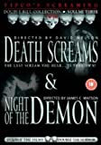 Death Screams/Night Of The Demons [DVD]