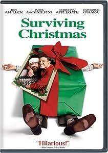 Amazon.com: Surviving Christmas: Ben Affleck, Christina ...