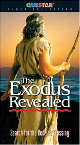 Exodus Revealed [VHS]