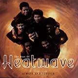 Heatwave The Best of Heatwave - Always and Forever