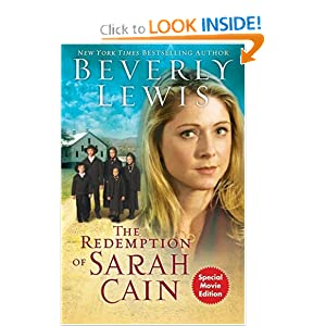 """The Redemption of Sarah Cain"" by Beverly Lewis :Book Review"