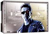 echange, troc Total Recall / Terminator 2 - Ultimate Édition 5 DVD