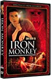 echange, troc Iron Monkey (Jie tou sha shou) [Import USA Zone 1]