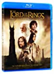 Lord of the Rings: Two Towers [Blu-ray]