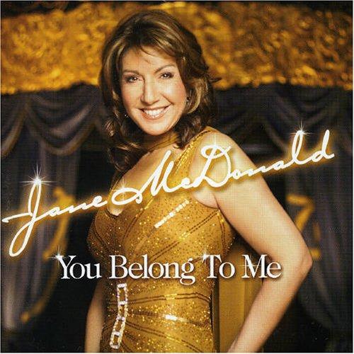 Jane McDonald - You Belong To Me - Zortam Music