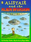 Alistair and the Alien Invasion (Picture Puffin) (0140553355) by Sadler, Marilyn